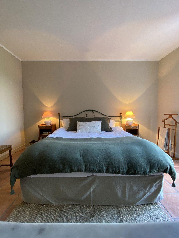 Rabiega Hotel Room