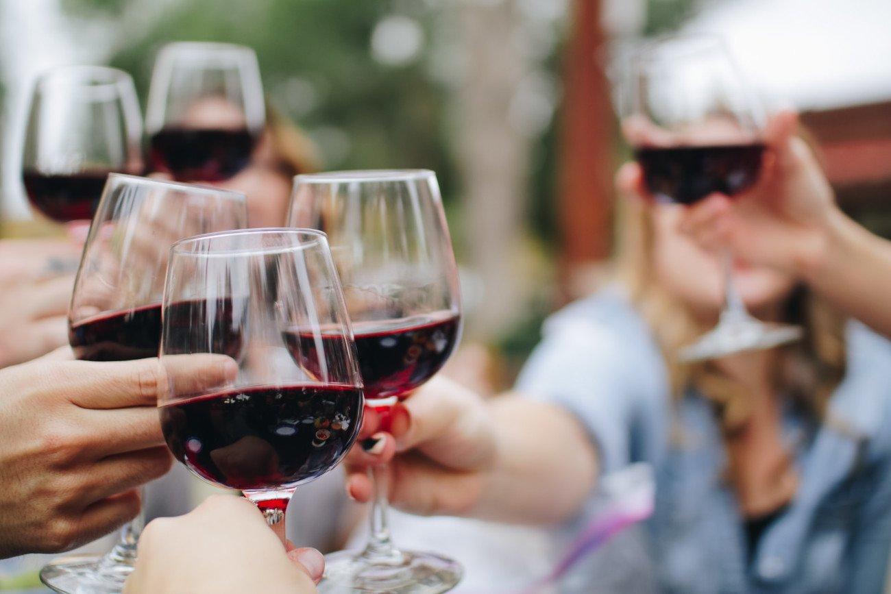 Rabiega Wine Tasting