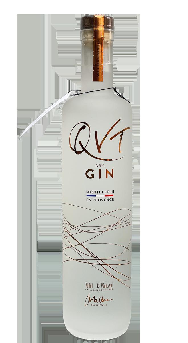 QVT Gin